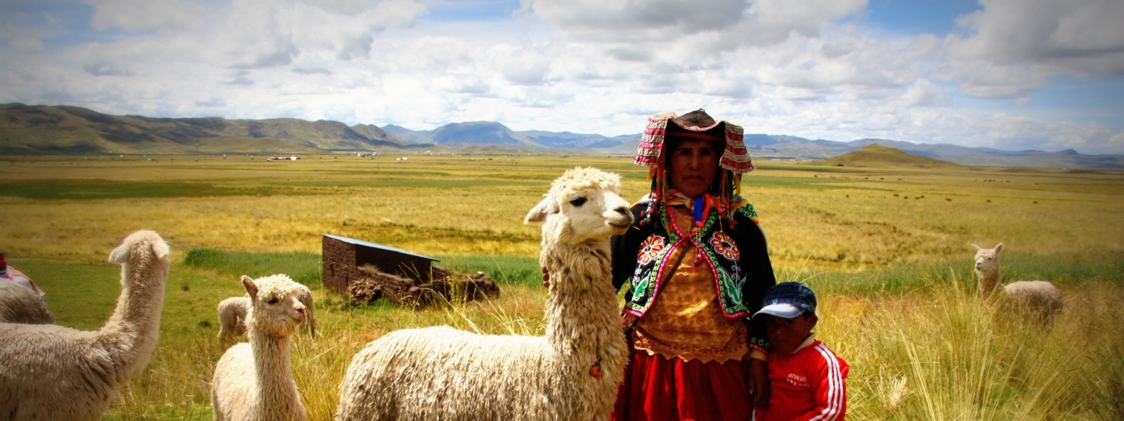 Engagez vous comme Volontaire Humanitaire au Pérou !