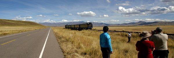 Comment se déplacer au Pérou ?