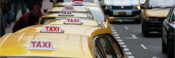 Prendre le Taxi à Lima