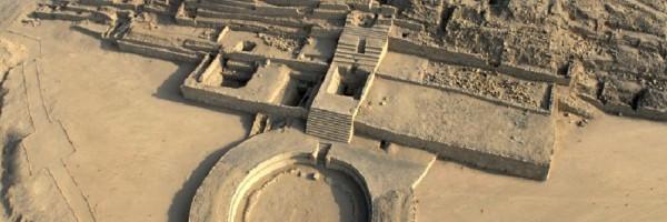 Partez à la découverte de la plus ancienne ville d'Amérique !