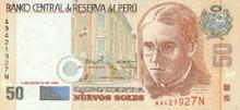 Attention aux faux billets au Pérou... Ils sont nombreux en circulation.